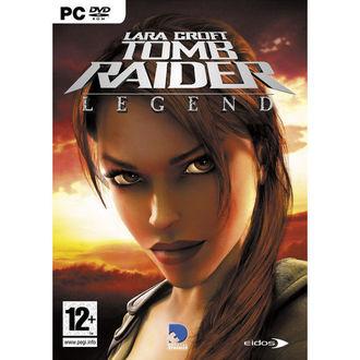 Jeux PC OEM : Grid à 0.2€, Dirt 2 à 0.54€, Tomb Raider Legend et autres jeux