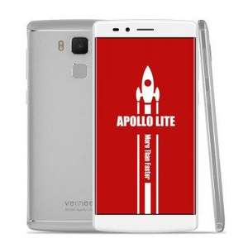 "Smartphone 5.5"" Vernee Apollo Lite Dual SIM (Coloris au choix) - Full HD, Deca-core MTK6797, RAM 4Go, 32Go, Andoid 6.0 (B20)"