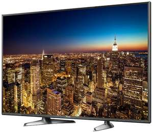 TV 40'' Panasonic TX-40DX600E - LED, UHD 4K, Smart TV (via ODR de 100€)