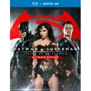 Lot de 3 Blu-ray parmi une sélection (via 10€ sur la carte)