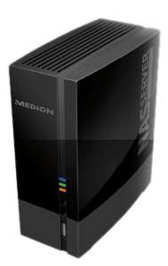 Serveur NAS Medion Life P89630 2 To (Neuf)