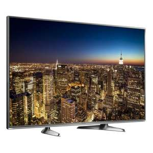"TV 55"" Panasonic 55DX650 - LED, 4K Ultra HD, Smart TV (via 150 ODR)"