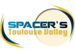 Match de volley-ball Toulouse / Cannes gratuit - vendredi 25 novembre (20h30)