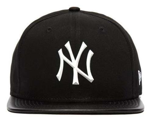 Sélection de produits en promotions - Ex : casquette New Era MLB - New York Yankees (taille S / M)