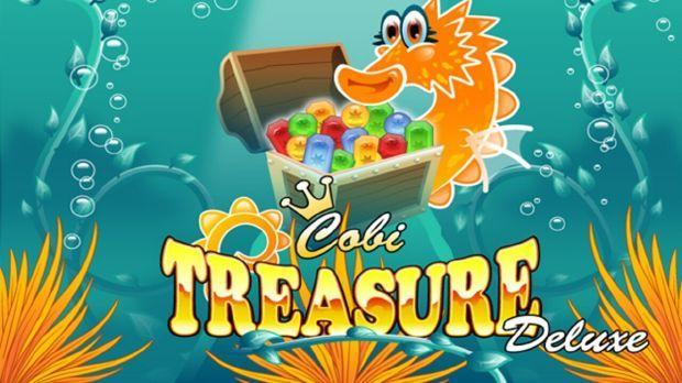 Cobi Treasure Deluxe gratuit sur PC (dématérialisé, Steam)