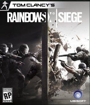 Tom Clancy's Rainbow Six: Siege sur PC (dématérialisé)
