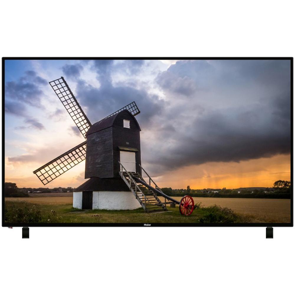 """TV LED 65"""" Haier LE65B9300U - 4K UHD, Smart TV"""