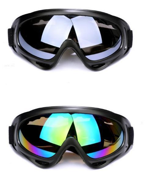 Masque de ski - différents coloris