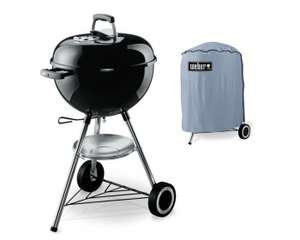 Barbecue Weber One-Touch Original 47 cm + Housse Offerte