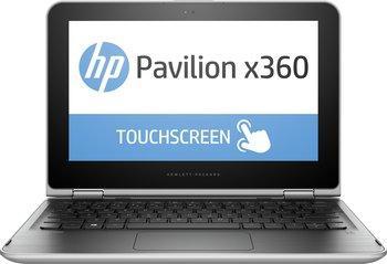 "PC portable hybride 11.6"" HP Pavilion x360 11-k108nf - N305, 4 Go de RAM, 500 Go (via 50€ d'ODR)"