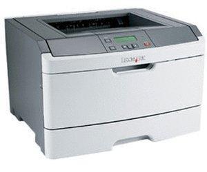 Imprimante laser monochrome Lexmark E360D (34S0400) - Reconditionnée