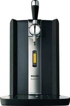 Tireuse à bière Philips PerfectDraft (HD 3620/25) + fût Leffe de Noël (6 L)