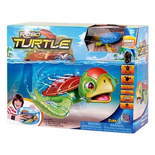 Jouet Animal de compagnique robotique Robot Turtle