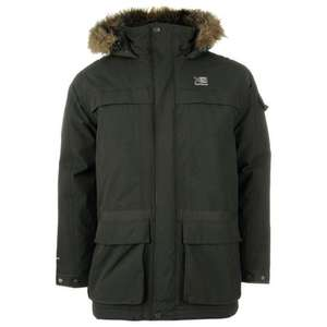 Parka Homme Karrimor Insulated (Taille L)