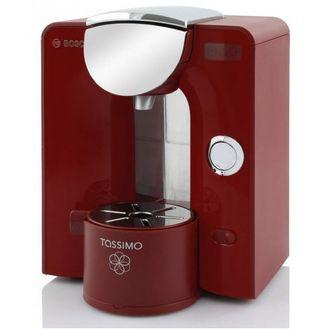 Cafetière Bosch TAS 5546 Tassimo à dosettes