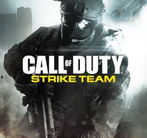 Call of Duty: Black Ops Zombies ou Call of Duty: Strike Team sur iOS