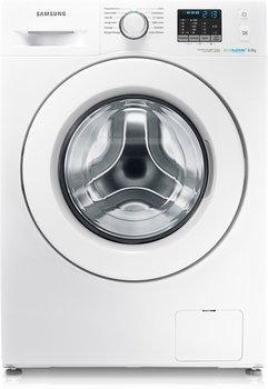 Lave-linge Samsung WF70F5E0W4W - Eco Bubble, 7 kg, 1400 trs/min, A+++