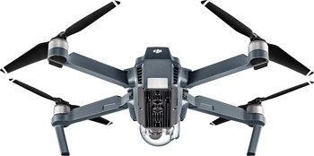 Drone quadricoptère DJI Mavic Pro Fly More Combo (avec accessoires)