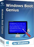 License Windows Boot Genius Gratuite