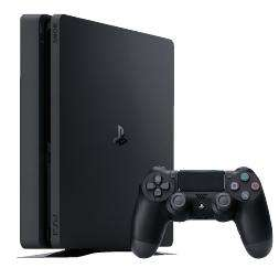 Console Sony PS4 Slim 500Go + Dishonored 2