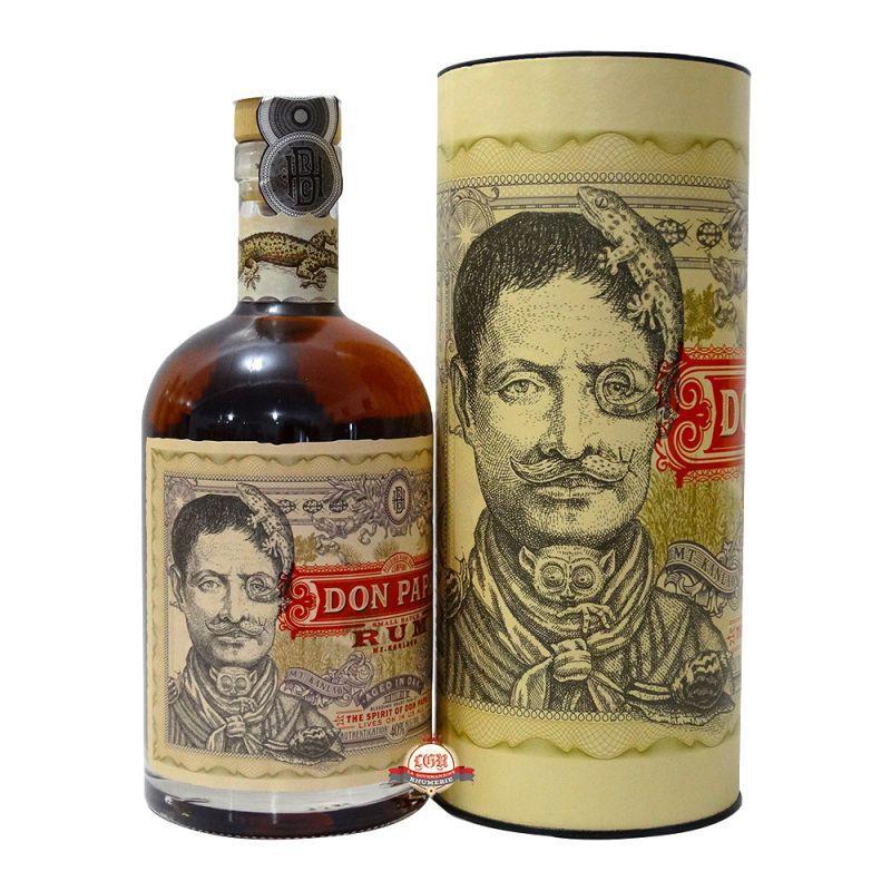 Foire aux whiskys et rhums - Ex: Lagavulin 12 ans anniversaire à 78€15, Rhum Don Papa