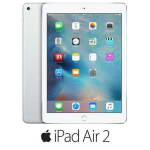 "Tablette 9.7"" Apple IPad Air 2 - 128 Go, Argent"