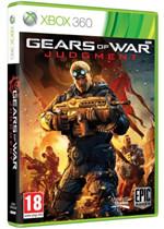 Gears of War: Judgment sur XBOX 360