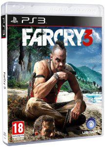 Far cry 3 sur PS3