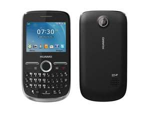 Téléphone Huawei G6608 basique
