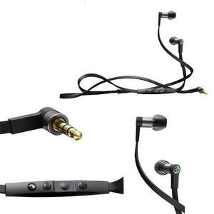 Ecouteurs intra-auriculaires Sony Ericsson MH1 Black