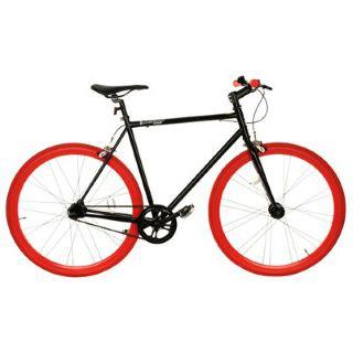 Vélo Dunlop Fixie Track Homme