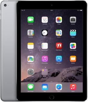 """Tablette 9.7"""" Apple IPad Air 2 - 128 Go, Gris sidéral"""
