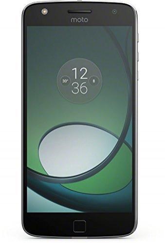 """Smartphone 5.5"""" Lenovo Moto Z Play - 32Go 3 Go RAM"""