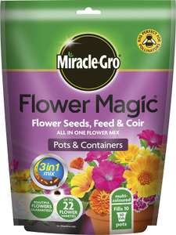 [Panier plus] Engrais Miracle Gro Flower