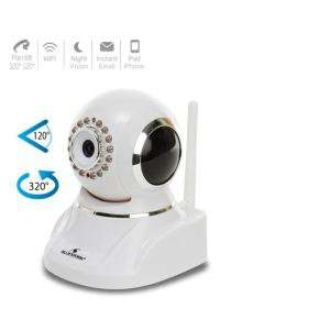 caméra IP motorisée Wifi Bluestork BS-CAM-IND/R