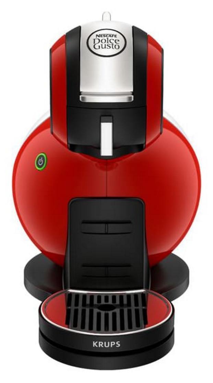 Cafetière Krups Nescafe Dolce Gusto Melody YY1602FD rouge