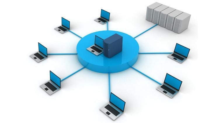 Formation : Windows Server 2012 et le réseau - 6 Heures