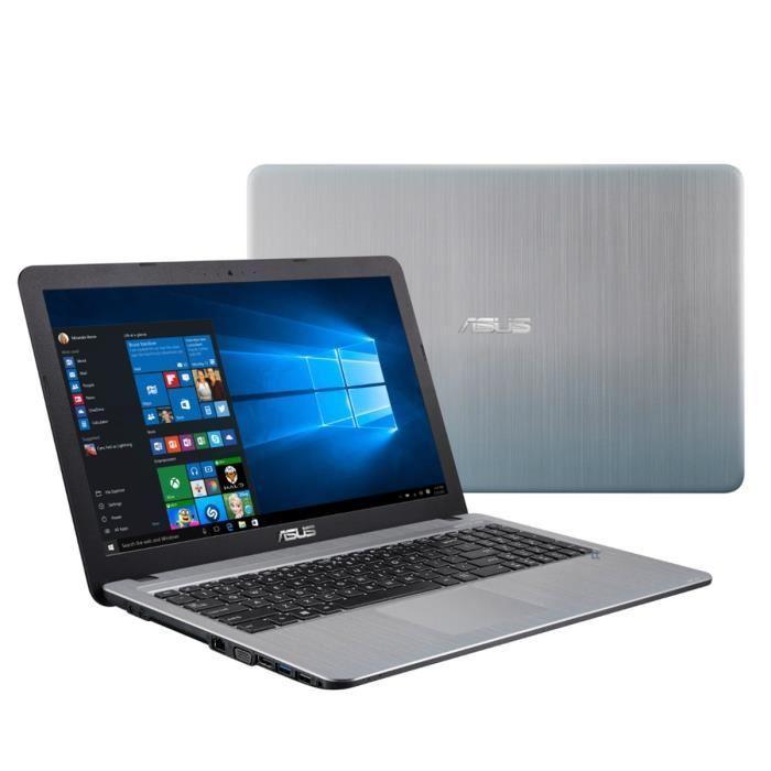 "PC portable 15.6"" Asus F541UV-XX291T - i7-6500U, 4 Go RAM, 1 To, GeForce 920MX"