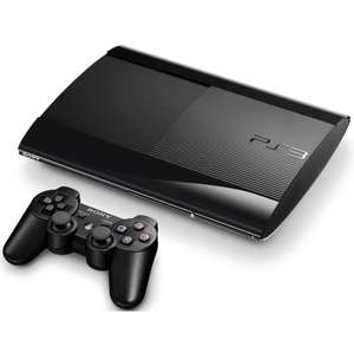 Console PS3 500 Go