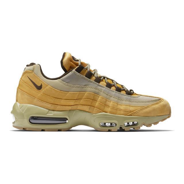 Baskets Nike Air Max 95 Premium - Bronze
