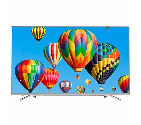 """TV LED 55"""" Hisense H55M7000 Silver - UHD 4K, Smart TV, Local Dimming"""