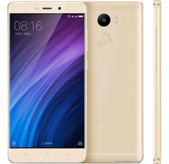 "Smartphone 5"" Xiaomi Redmi 4 pro (3 Go RAM / 32 Go ROM)"