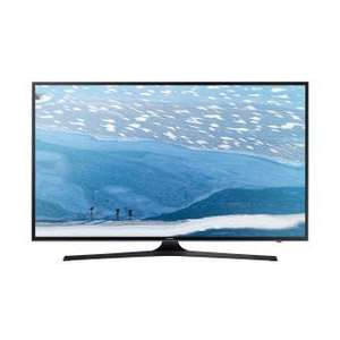 "[Adhérents] TV LED 65"" Samsung UE65KU6000 - 4K UHD, HDR 1300 PQI, Smart TV (Via ODR 20%) + 110€ offerts en chèque cadeau"