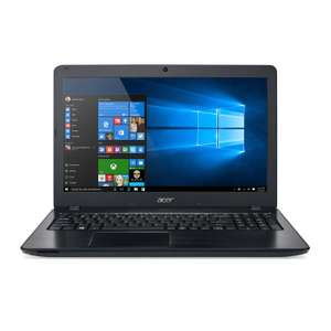 "Sélection de PC portables Acer en promo -  PC portable 15.6"" Full HD Acer Aspire F5-573-56J4 (i5-7200U, 4 Go de RAM, 128 Go en SSD, Windows 10)"