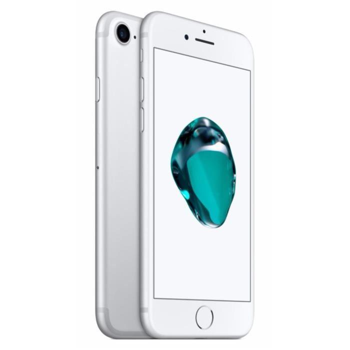 "Smartphone 4.7"" Apple iPhone 7 - 32 Go Argent"