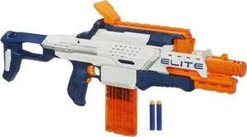 Pistolet à fléchettes Nerf N-Strike Elite - Procam