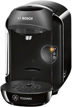 Cafetière à dosettes  Bosch Tassimo Vivy TAS1252 - 1300 W, noir