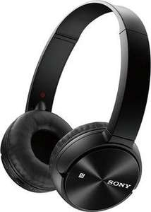 Casque audio Bluetooth Sony MDR-ZX330BT