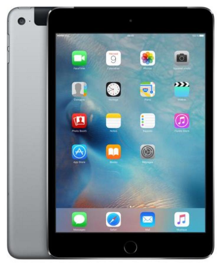 "Tablette 7.9"" Apple iPad mini 4 - 64 Go, Cellular (Wifi + 4G)"