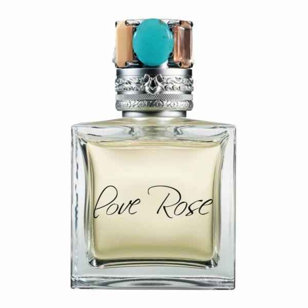 Eau de parfum love rose reminiscence 100ml